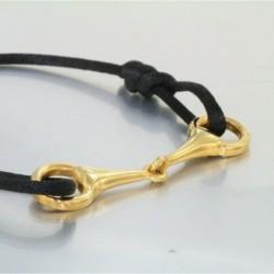 Bracelet Mors en vermeil