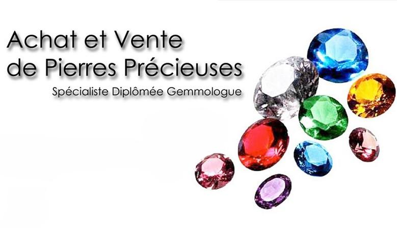 Pierres Précieuse