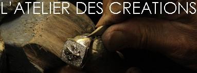 L'ATELIER DES CREATIONS